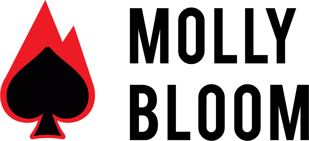 Molly Bloom Fan Site